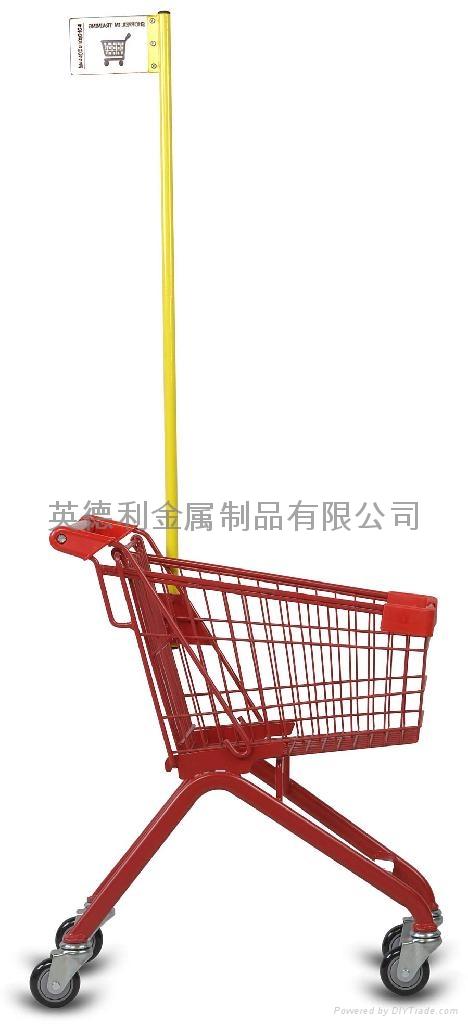 儿童購物車 5