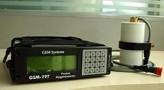 磁场探测设备进口GSM-19T标准质子磁力仪