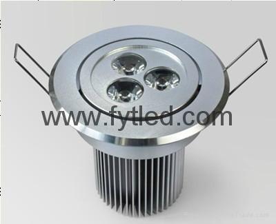 深圳LED天花燈供應商 1