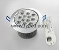 深圳LED天花燈供應商 3