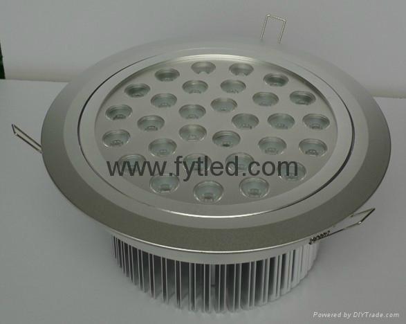 深圳LED天花燈供應商 5