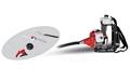 Brush cutter 4in1