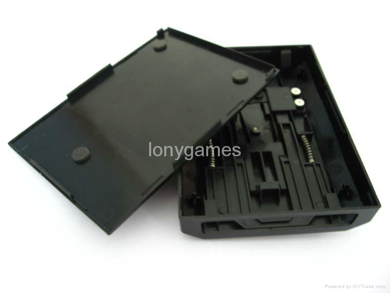 XBOX360 Slim replacement HDD Case shell,Wholesale,accept OEM