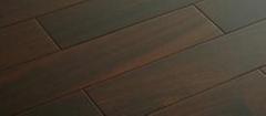 Geothermal Solid Wood Flooring