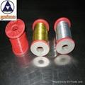 Metallic Reeled Wire 2