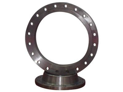 pipe fitting--carbon steel welding neck flange 1