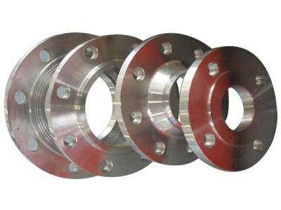 pipe fitting--carbon steel welding neck flange 2