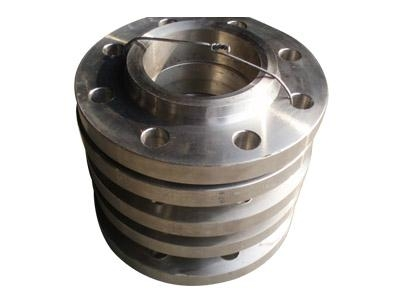 pipe fitting--carbon steel welding neck flange 4