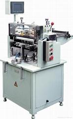 Plastic Roll To Sheet Cutter Machine