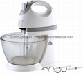 Hand Mixer Blender KF-906 series 3