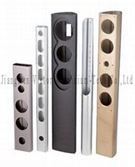 音箱外殼面板/功放外殼/音響設備配件