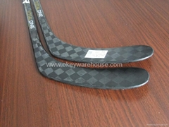 oem New styles Ice Hockey Stick L/R with full carbon