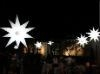 2012 inflatable star with led light decorations/stage lighting