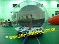 inflatable snow globe/stage lighting decorations/event lighting