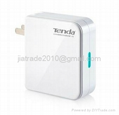 150Mbps Wireless Mini Travel Router