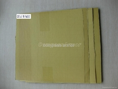 UHMW-PE Kevlar Twaron Ballistic Fabric