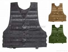511 Tactical vest jacket
