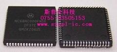 MC68HC000FN16