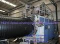 埋地式排水管設備