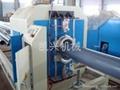 聚氯乙烯排水管材設備 1