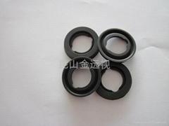 苏州昆山硅橡胶制品