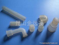 蘇州崑山硅橡膠塞生產廠