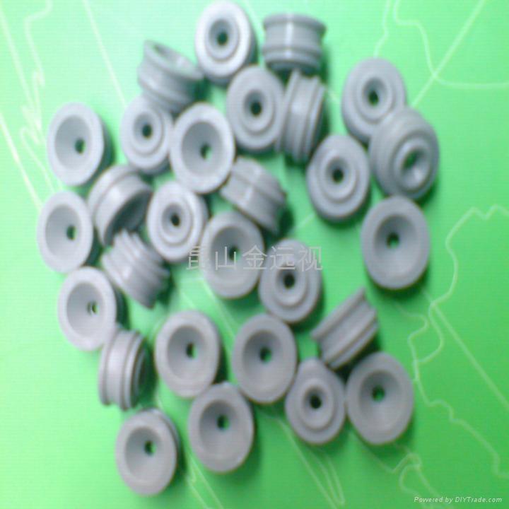 吴江硅橡胶密封圈生产厂家 1