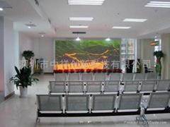 供應青島LED全彩顯示屏工程