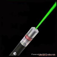 供应(5MW)绿色激光笔