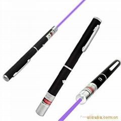 兰紫光激光笔(20MW)
