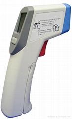 人體室內雙用測溫儀631