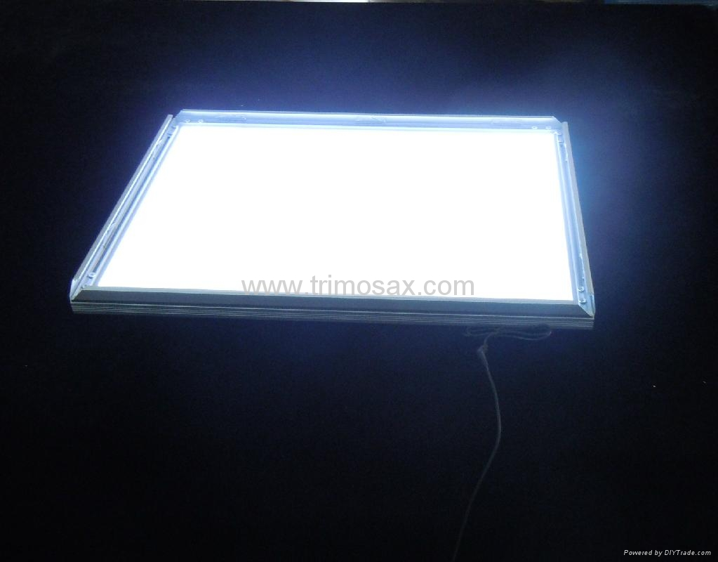 Led Slim Light Box Tms D01 Trimosax China