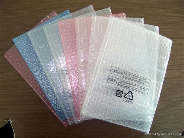 Anti-static bubble bag - taiyue (China Manufacturer) - Plastic