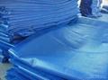 泰岳包装供应气泡泳池布