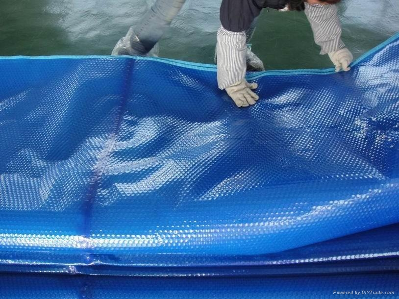 Pe Bubble Swimming Pool Cover Ty 05 Taiyue China Manufacturer Other Security