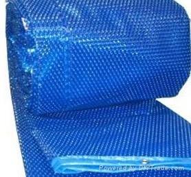 泰岳包装供应气泡泳池布 4