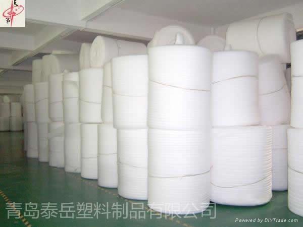 青島泰岳供應珍珠棉 1