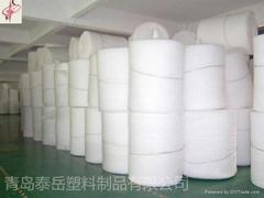 青島泰岳供應珍珠棉