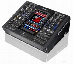 Pioneer SVM-1000 Professional Audio Video Mixer
