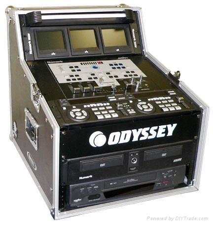 Pioneer SVM-1000 Professional Audio Video Mixer 2