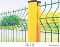 桃形柱护栏网 1