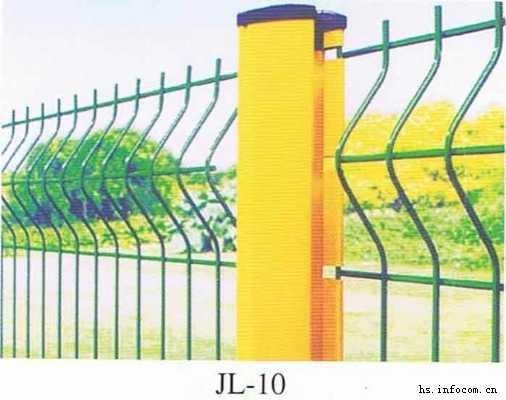 市政围栏 1
