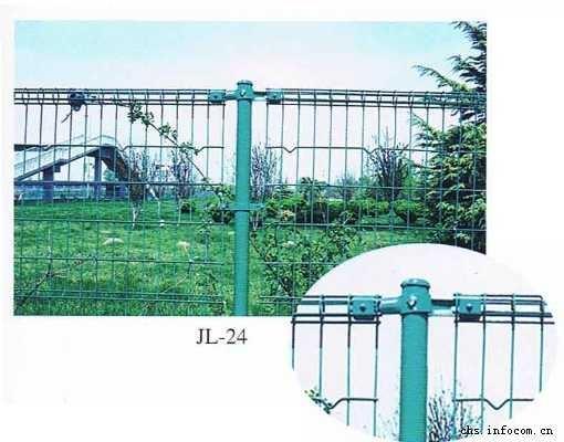 市政围栏 3