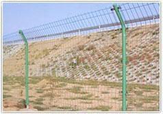 公路铁路防护网隔离栅 1