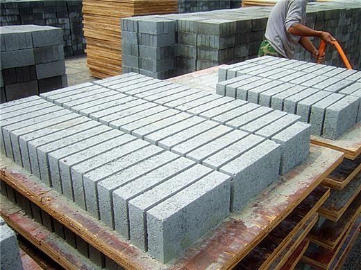 hydraulic baking free brick molding machine China hydraulic burning-free brick machine / brick making machine ecvv  provides hydraulic burning-free brick machine / brick making machine  purchasing.
