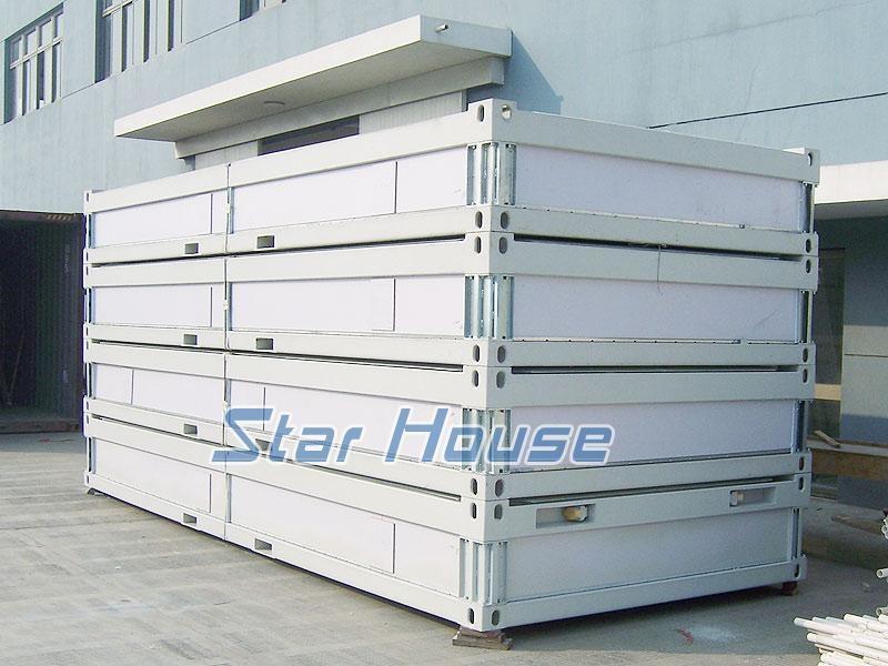 Container house, Prefabricated house, Modular house, Prefab house 2