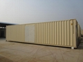Container Conversions & Modified