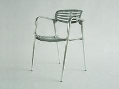 名设计师经典设计铝合金沙滩椅