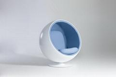 個性時尚泡泡太空球椅,玻璃鋼厚布