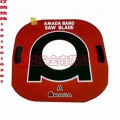 amada盤帶鋸